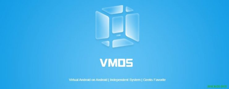 VMOS Virtual Android