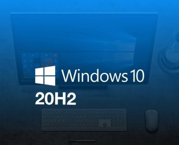 Windows 10 20H2 Update